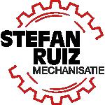 LOGO STEFAN RUIZ MECHANISATIE